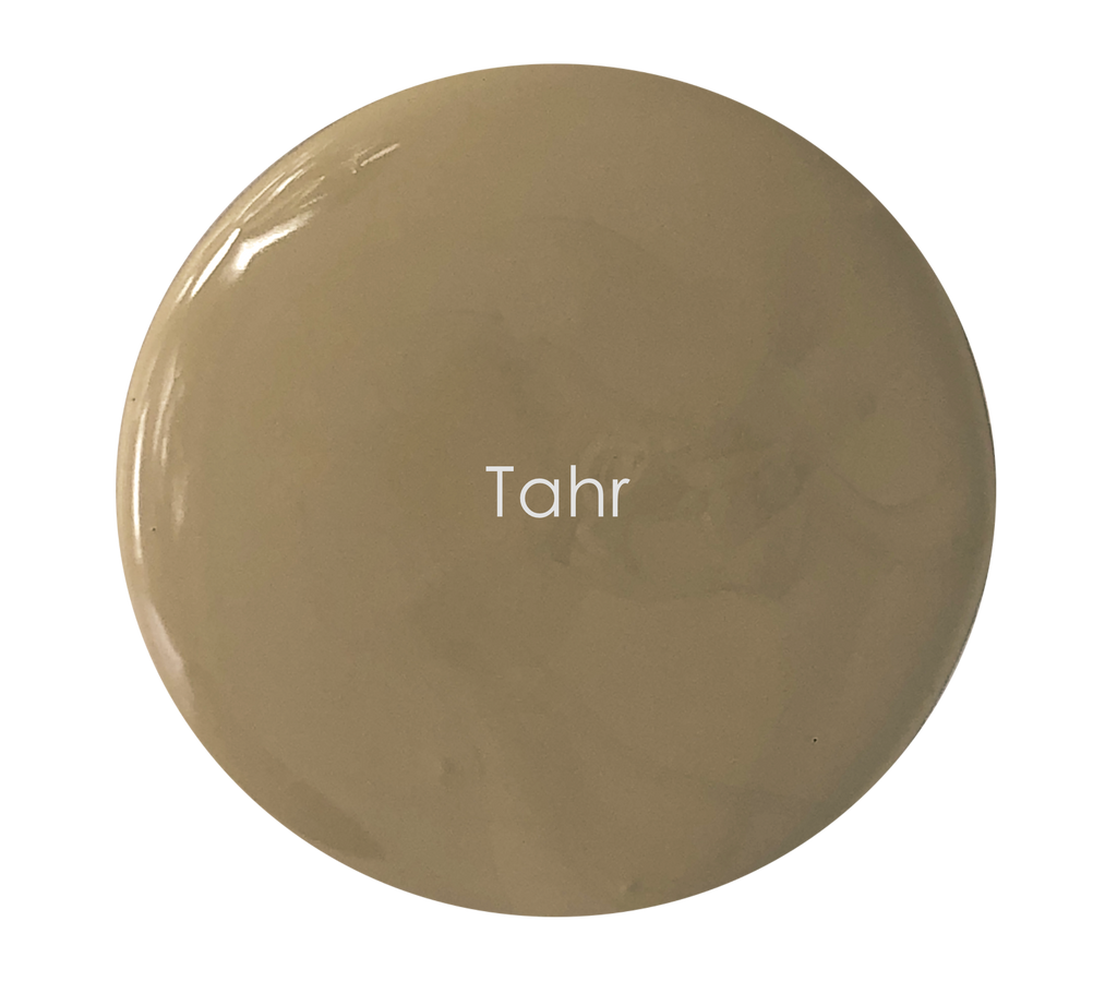 TAHR - MATTE ESTATE