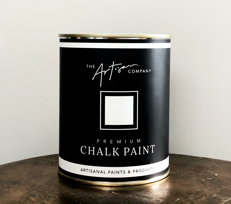 POTTERS CLAY - PREMIUM CHALK PAINT