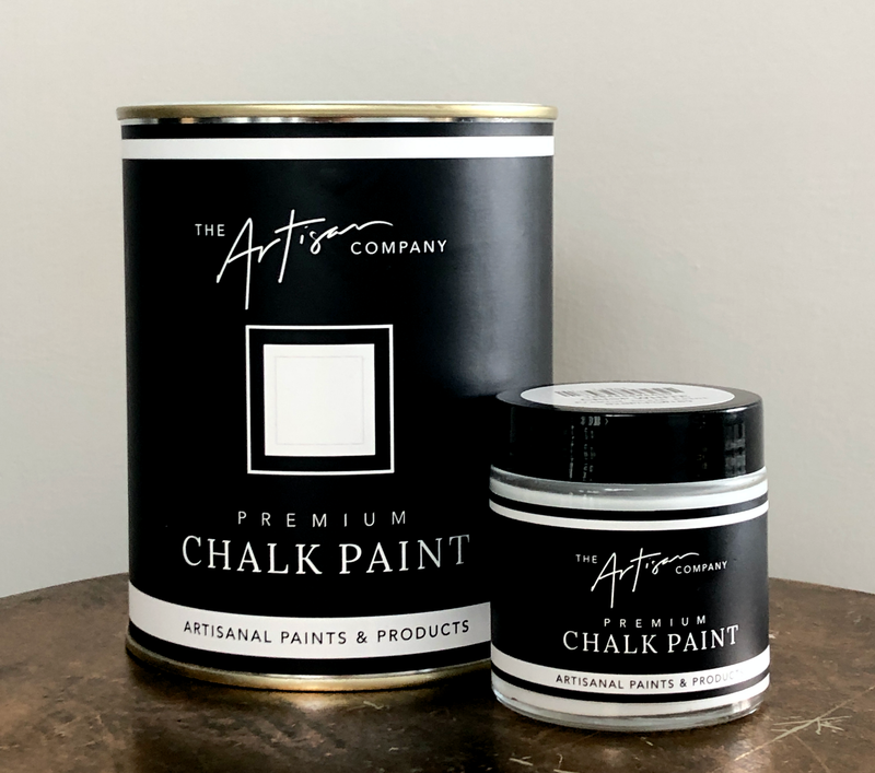 CLUBHOUSE GREY - PREMIUM CHALK PAINT