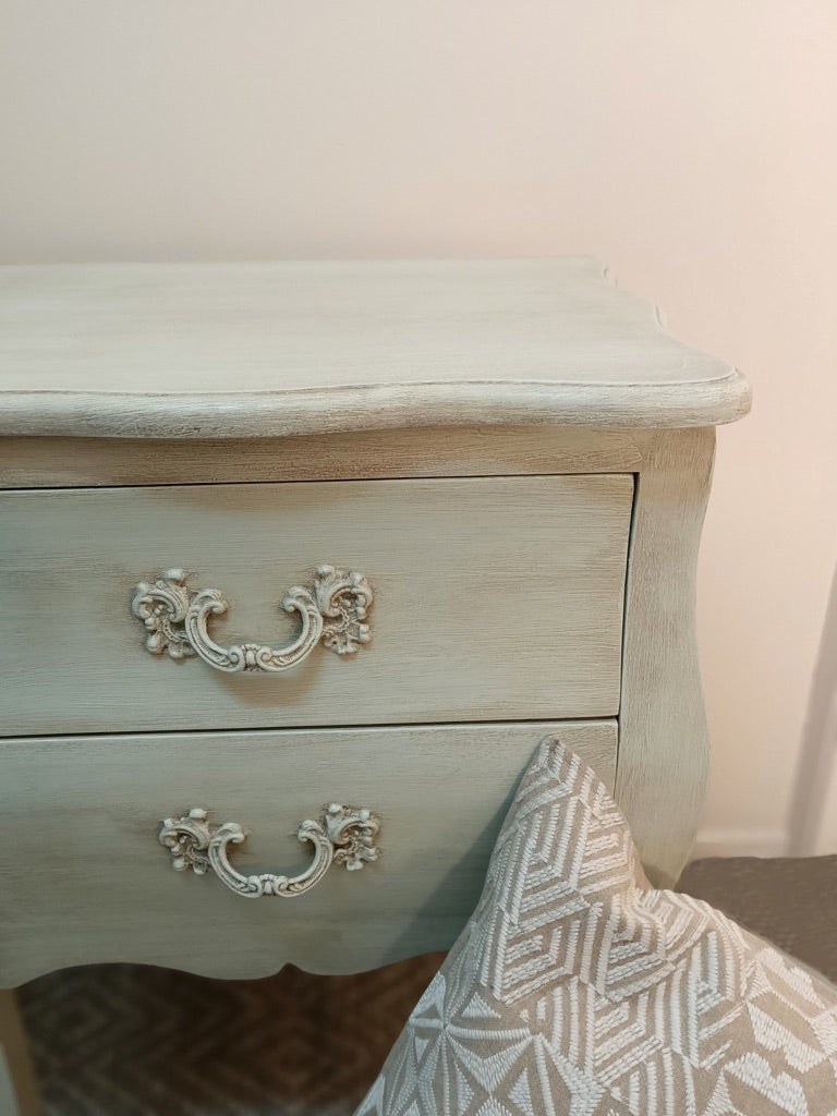 Commissioned Bedside Tables