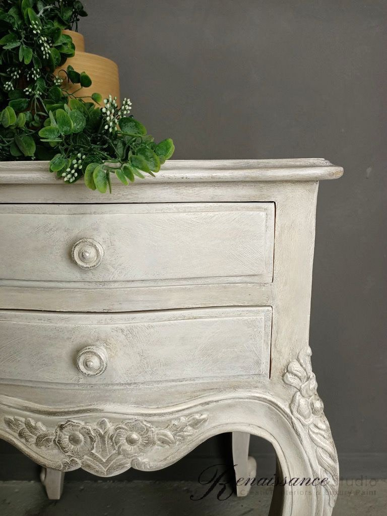 Bedside Tables (Set of Two)