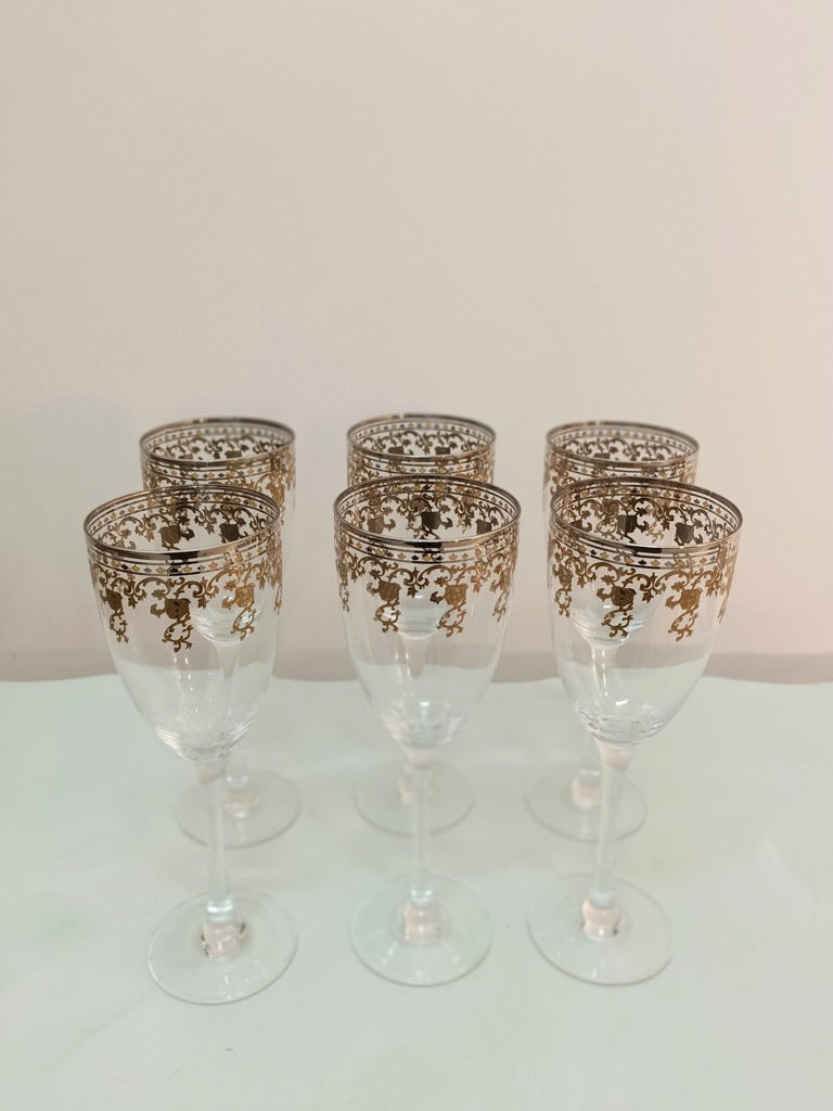 Donatella Glasses