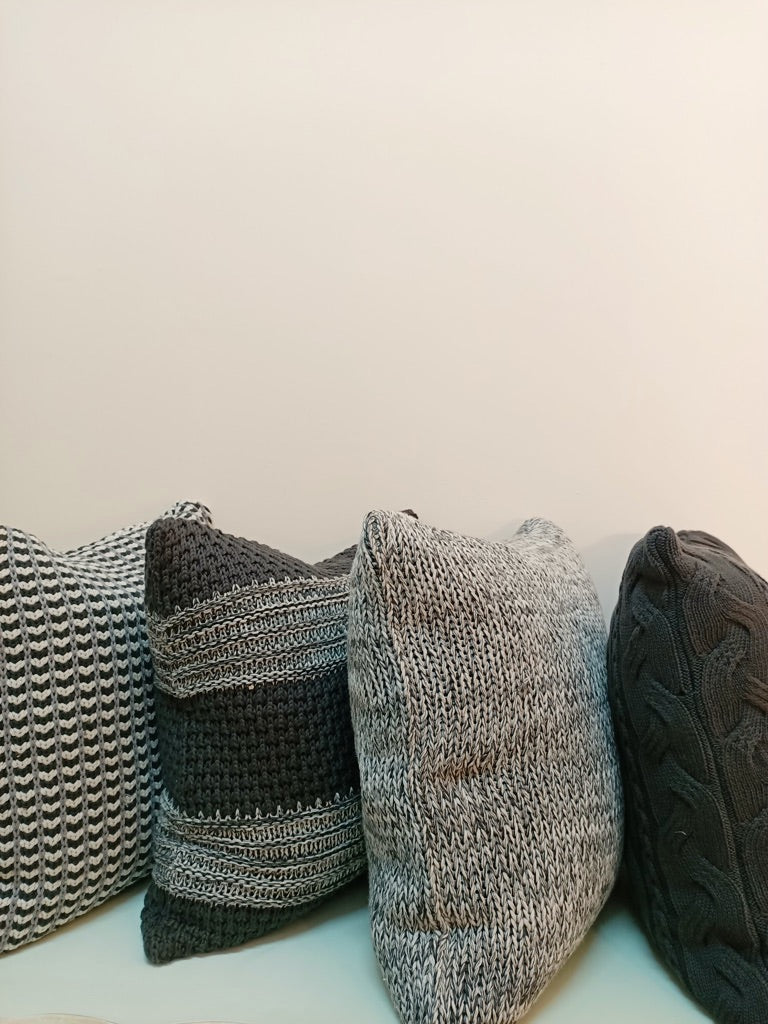 Grey Weave Collection