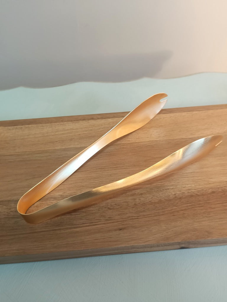 'Nel Lusso' Cariso Serving Tong