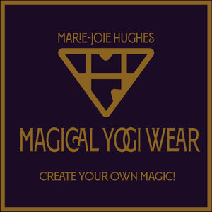 Marie-Joie Hughes Artwork & Designs