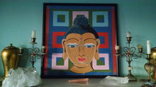 Load image into Gallery viewer, Buddha Artwork print