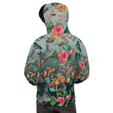 Load image into Gallery viewer, Xanthia Unisex Hoodie Magical Yogi Wear