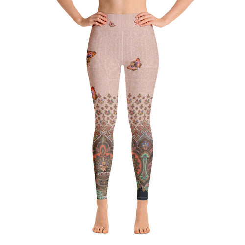 Josephine Leggings-Magical Yogi Wear