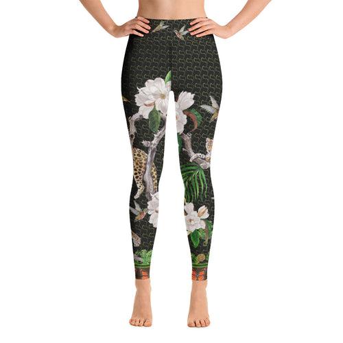 Jaggaflies MagicalYogi Wear Leggings