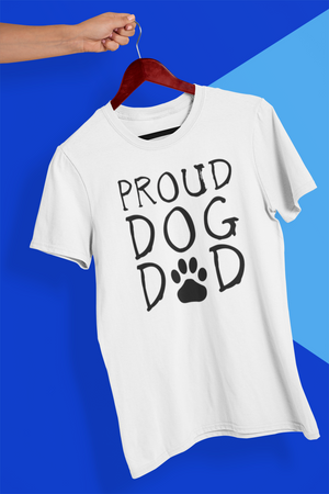Proud Dog Dad