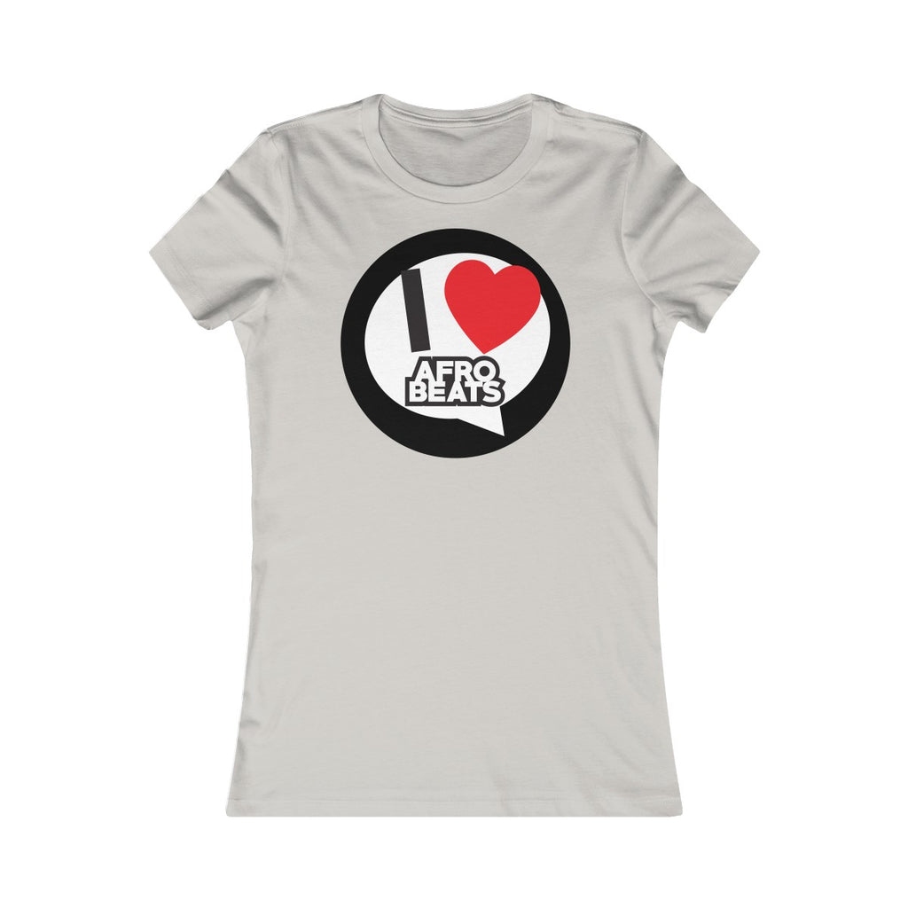 Luv AfroBeats Women's Tee Shirt