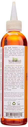 Taliah Waajid African Healing Oyl With Vitamin E 237ml