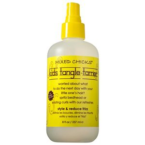 Mixed Chicks Kids Tangle tamer 237ml