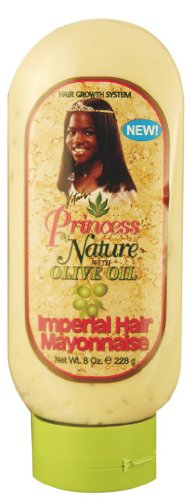 Princess By Nature Olive Oil Mayonnaise 235 ml