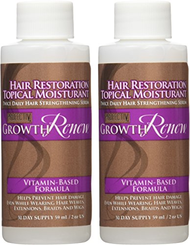 Profectiv Growth Renew Hair Restoration Topical Treatment 115 ml