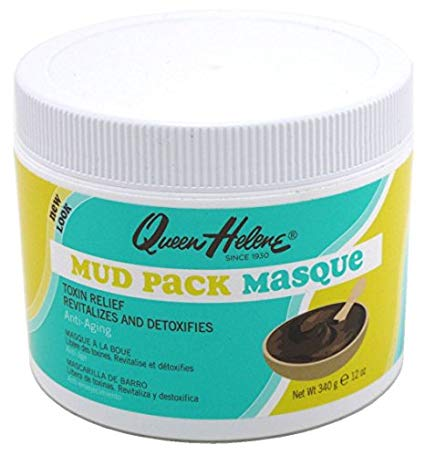 Queen Helene Mud Pack Masque, 340 g