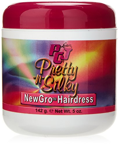 pcj pretty n silky new gro hairdress