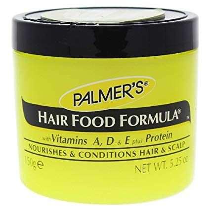 Palmers Hair Food Formula Jar, 150 g