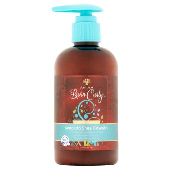 Special Offers: As I Am Born Curly Co Wash 8oz