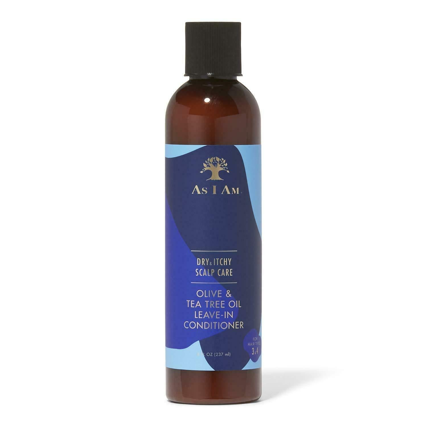 Special Offers: As I Am Dry & Itch Leave in Cond 8oz