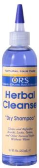Special Offers: ORS : Herbal Cleanse Dry Shampoo 8oz