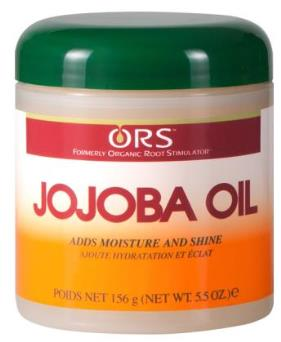 Special Offers: ORS : Jojoba Oil Hairdress 6oz