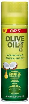 Special Offers: ORS : Oilve Oil Sheen Spray 11.5oz