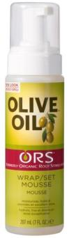 Special Offers: ORS : Oilve Oil Wrap Set/Moose 7oz