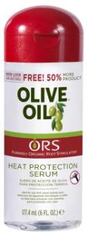 Special Offers: ORS : Olive Oil Heat Protection Serum 6Oz