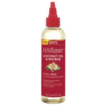 Special Offers: ORS : Vital Oils for Hair & Scalp