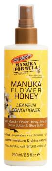 Special Offers: Palmer's 1229-6 Manuka Flower Honey Leave in Cond 250ml