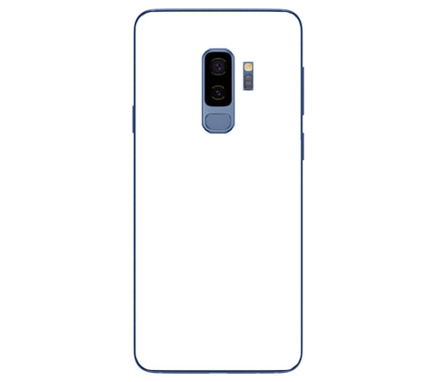 Cover Samsung S9 Plus
