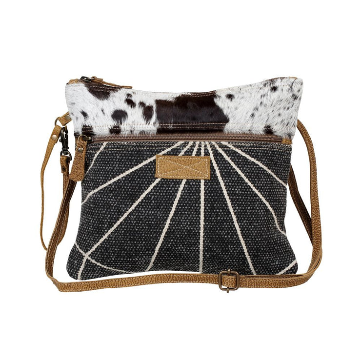 Rising Sun Collection Cross Body