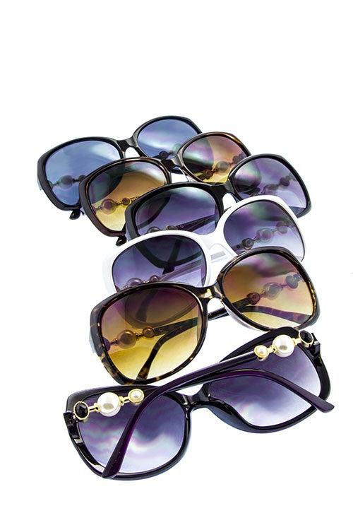 Jackie-O Sunglasses