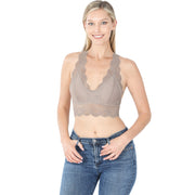 Halter Bralettes/11colors