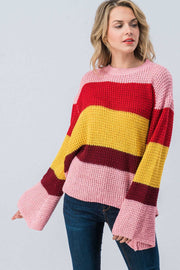 Rock Candy Sweater