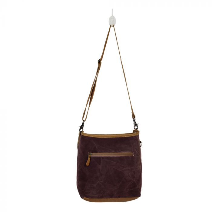 Winter Moon Collection Shoulder Bag