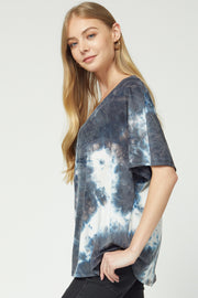 Stormy Nights Top