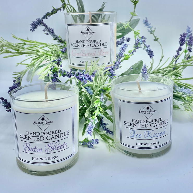 Essence Aroma Candles