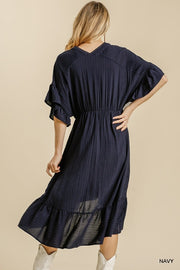 Midnight Affair Dress