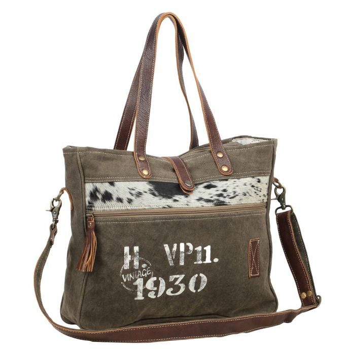 1930 Classic Collection/Messenger Bag