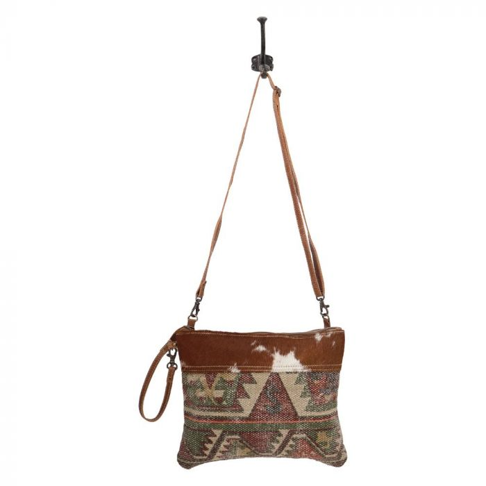 Tribal Collection/Clutch-Crossbody