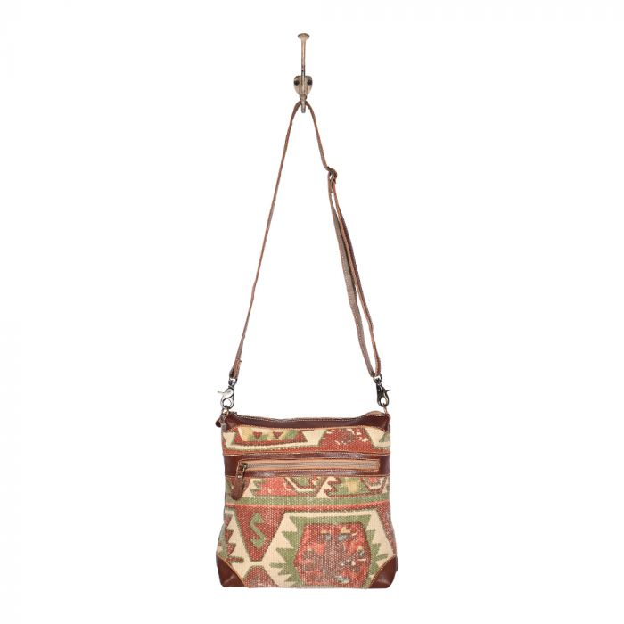 Tribal Collection/Cross body