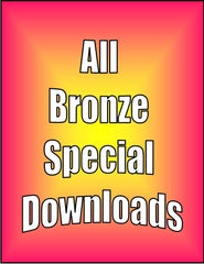 DOWNLOADS - All Bronze Collection Special - 6 Sets - 27 video downloads