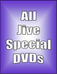 DVDs - All Jive Special - International Style 6-DVD Set
