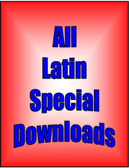 DOWNLOADs - All Latin Special - 27 video downloads
