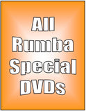 DVDs - All Rumba Special - International Style 5-DVD Set