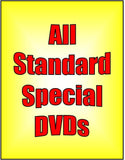 DVDs - All Standard Collection Special - 10 sets - 45 DVDs