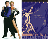Beginner 6-DVD Collection: International Style, Beginners Level