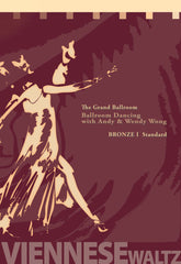 Download Bronze I Standard Viennese Waltz: International Style, Intermediate Level 1